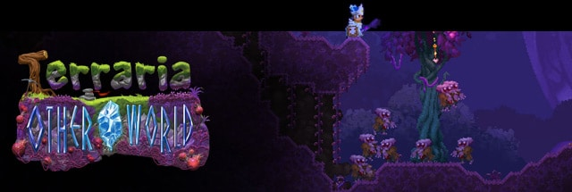 Terraria: Otherworld Trainer for PC