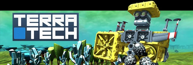 TerraTech Trainer for PC