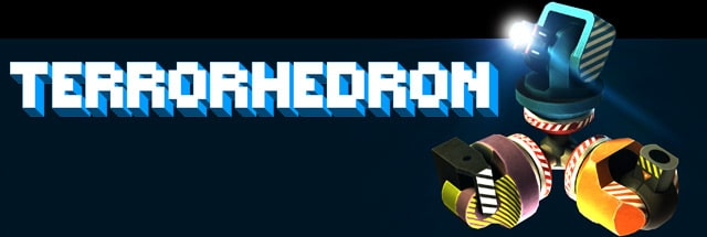 Terrorhedron Trainer for PC