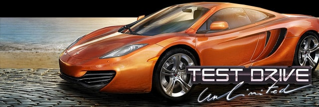 Test Drive Unlimited Cheats and Codes for XBox 360