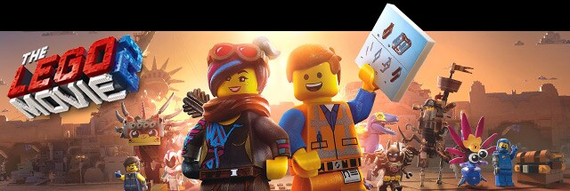 The Lego Movie 2 Videogame Trainer for PC