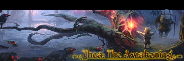 Thea: The Awakening Trainer for PC