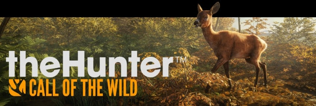 theHunter:  Call of the Wild Trainer for PC