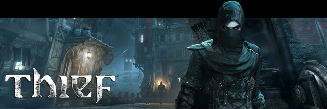 Thief Cheats for Playstation 4