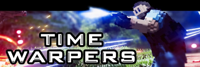 Time Warpers Trainer for PC