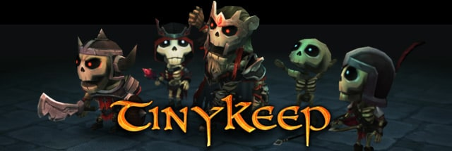 TinyKeep Trainer for PC