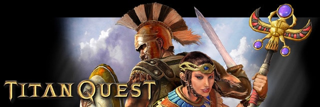 Titan Quest Message Board for PC