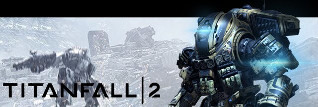 Titanfall 2 Message Board for PC