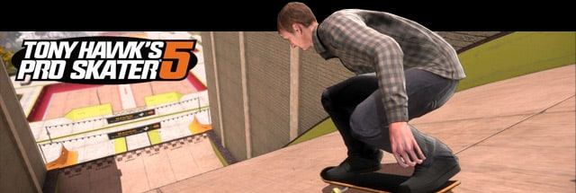Tony Hawk's Pro Skater 5 Message Board for Playstation 3