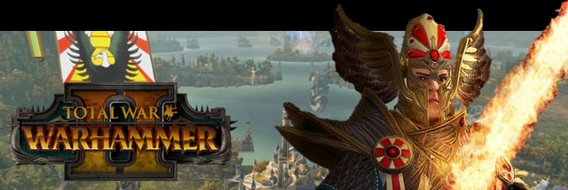 Total War: Warhammer 2 Trainer for PC