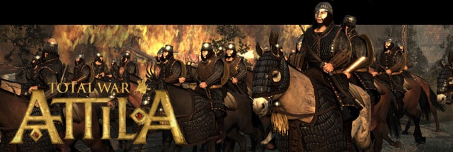 Total War: ATTILA Trainer
