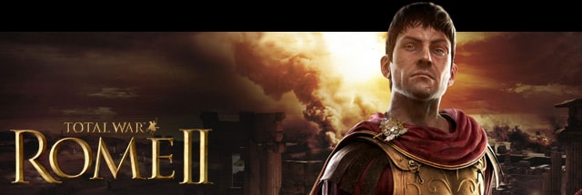 Total War: Rome 2 Trainer for PC