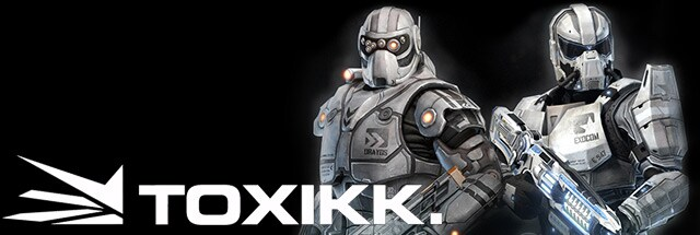 Toxikk Message Board for PC