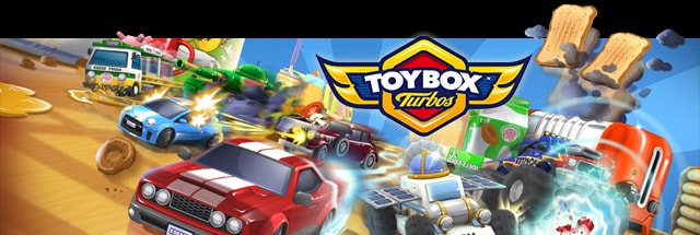 Toybox Turbos Trainer for PC