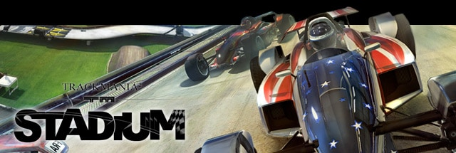 TrackMania 2: Stadium Message Board for PC