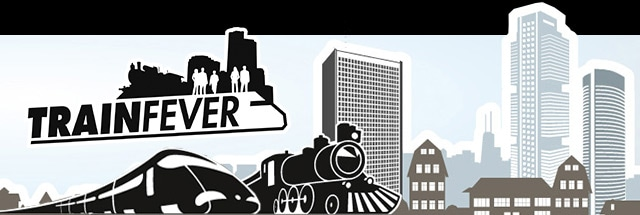 Train Fever Trainer for PC