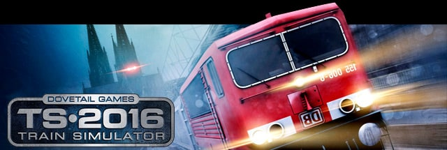 Train Simulator 2016 Trainer