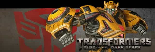 Transformers: Rise of the Dark Spark Trainer, Cheats for PC
