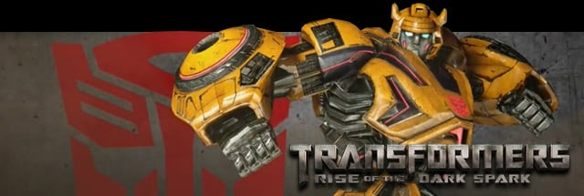 Transformers: Rise Of The Dark Spark Message Board for Playstation 3