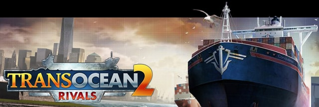 TransOcean 2: Rivals Trainer for PC