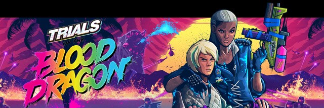 Trials Of The Blood Dragon Cheats for Playstation 4
