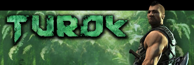 Turok Trainers, Cheats and Codes for PC