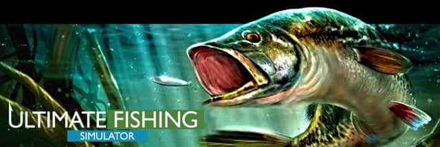 Ultimate Fishing Simulator Trainer for PC