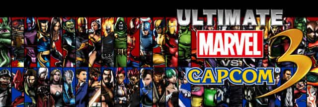 Ultimate Marvel vs. Capcom 3 Message Board for PC
