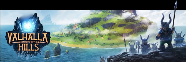 Valhalla Hills Trainer for PC