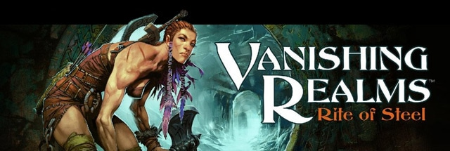 Vanishing Realms: Rite of Steel Trainer for PC