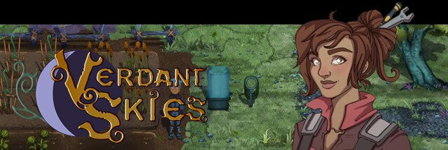 Verdant Skies Trainer for PC