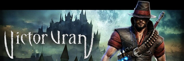 Victor Vran Trainer, Cheats for PC