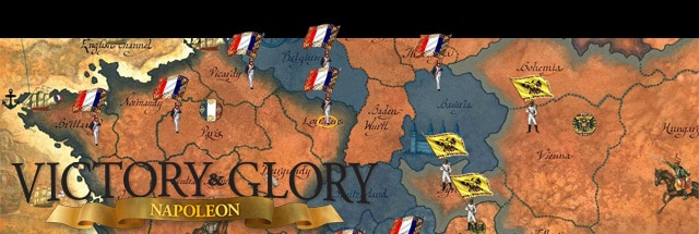 Victory and Glory: Napoleon Message Board for PC