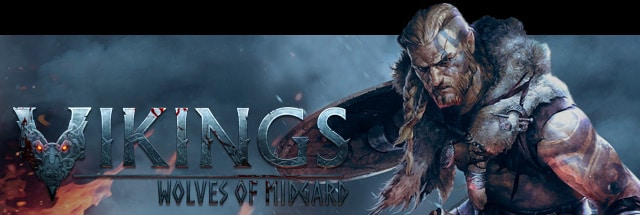 Vikings - Wolves of Midgard Trainer