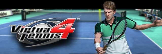 Virtua Tennis 4 Message Board for Nintendo Wii