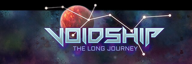 Voidship: The Long Journey Trainer for PC
