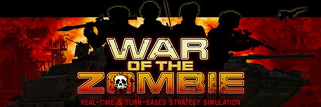 War Of The Zombie Message Board for PC
