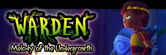 Warden Melody of the Undergrowth Trainer for PC