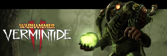 Warhammer: Vermintide 2 Trainer for PC