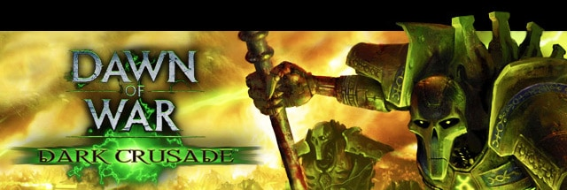 Warhammer 40k: Dawn of War - Dark Crusade Trainer, Cheats for PC
