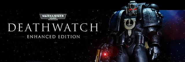 Warhammer 40k: Deathwatch - Enhanced Edition Trainer