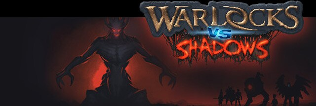 Warlocks vs Shadows Message Board for PC