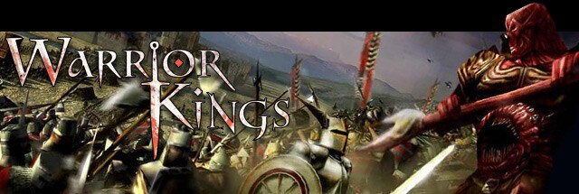 Warrior Kings Trainer, Cheats for PC
