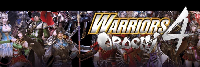 Warriors Orochi 4 Message Board for PC