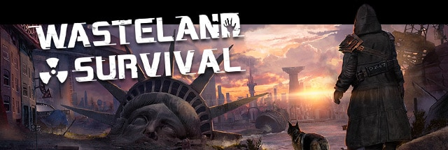 Wasteland Survival Trainer for PC