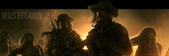 Wasteland 2 Message Board for PC
