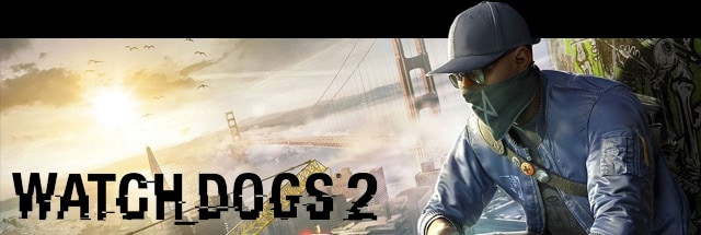 Watch Dogs 2 Trainer for PC