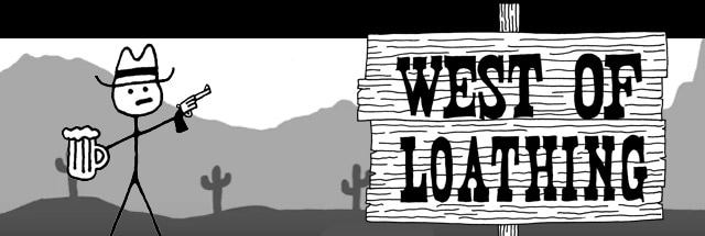 West of Loathing Trainer for PC