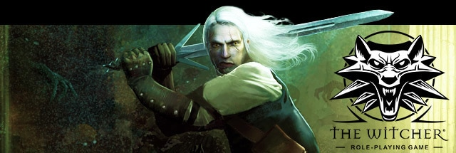 Witcher, The (Enhanced) Trainer for PC