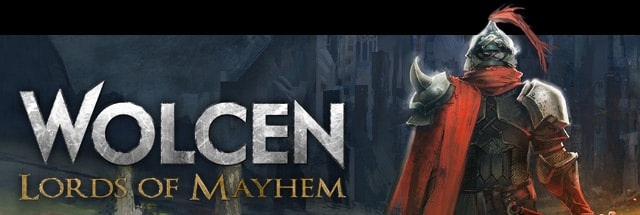 Wolcen: Lords of Mayhem Trainer for PC